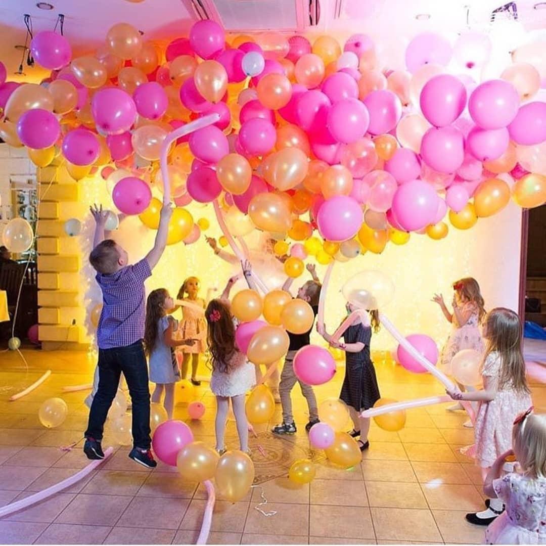 шоу воздушных шаров-min