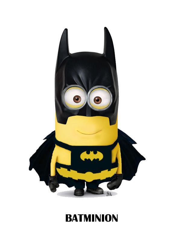 Бэтмен-min